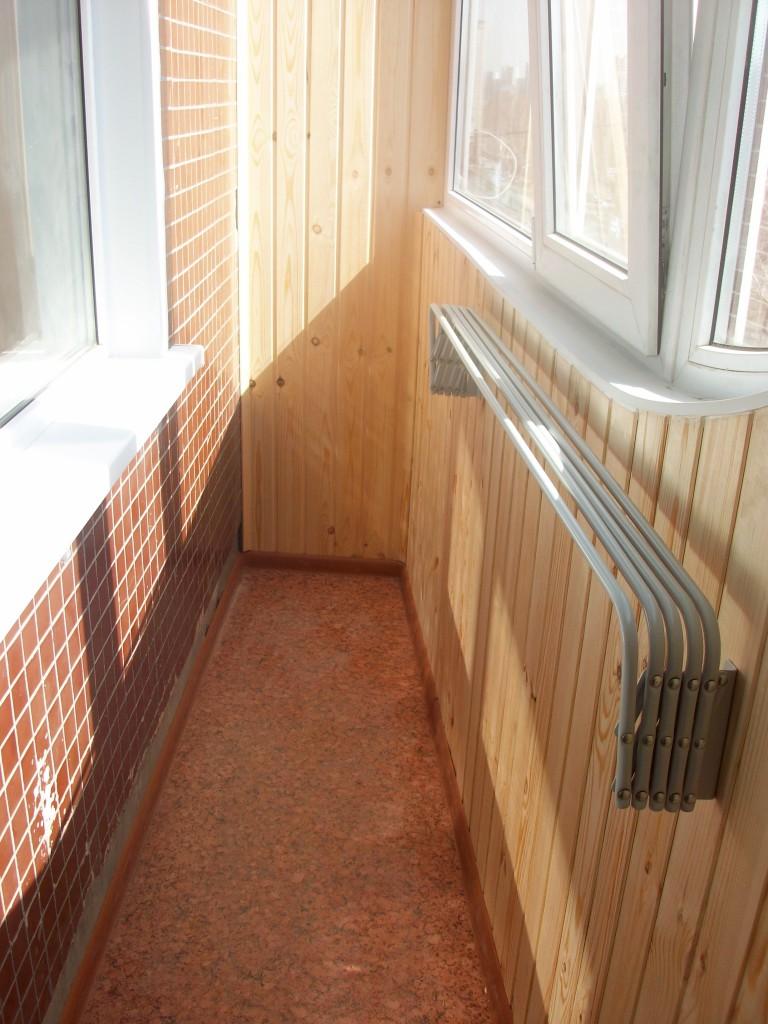 Отделка балконов барнаул ремонт квартир.
